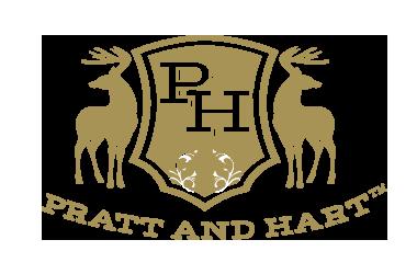 Pratt and Hart Logo
